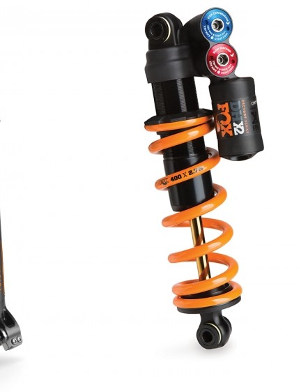 Fox has added two new versions of the 36 fork as well as two new shocks for enduro and gravity riding to its 2016 product line