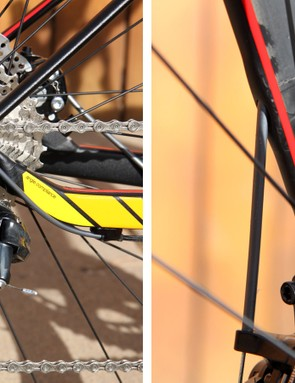 This BMC obviously has so much compliance that the company reminds you at both ends of the frame
