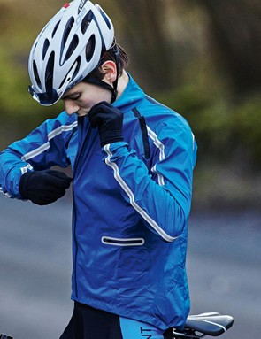 Rapha Classic Wind Jacket - the best when money is no object