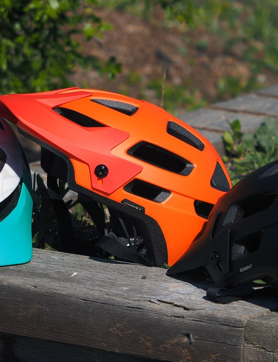 Giant's new Rail trail helmet looks to be a winner with its very reasonable price, generous coverage, impressive feature set, and what looks to be truly outstanding ventilation
