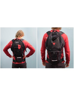 Dainese Pro Pack