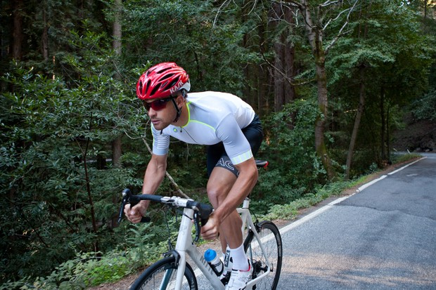 Pactimo's new spring line looks more aero by day, and more reflective by night (or early morning)