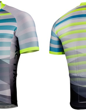 The Pactimo Ascente Air jersey