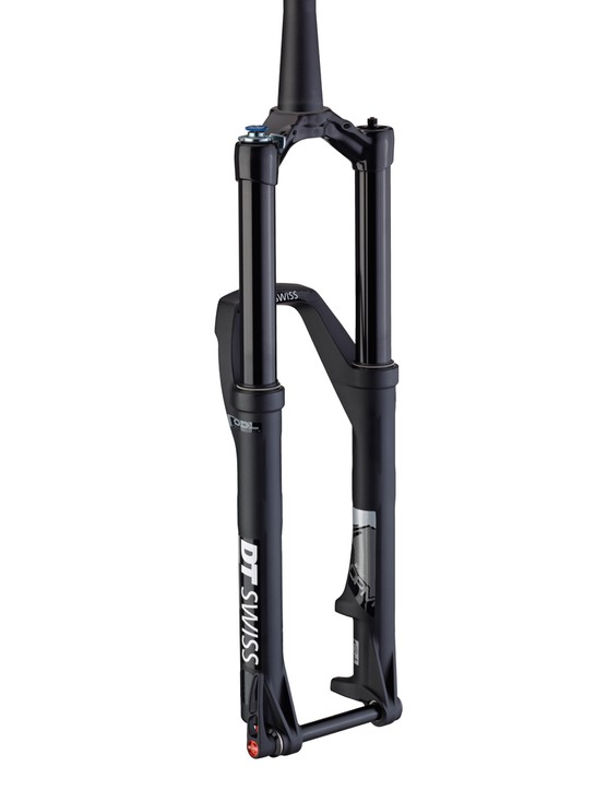 The OPM fork is aimed at trail/all-mountain riders