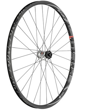 The Spline 1 wheels are available with a choice of three rims to cater for XC to enduro duties