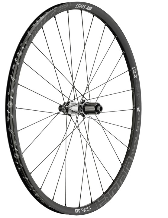 The Spline 2 wheelset offers a more affordable option