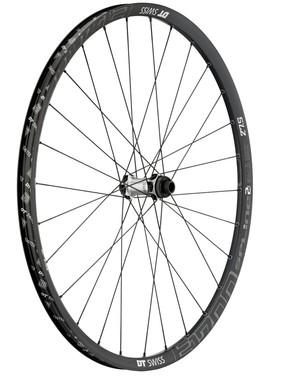 Spline 2 wheels carry a small weight penalty over their Spline 1 cousins