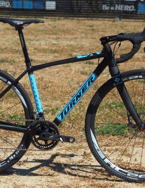 After years of requests, Turner Bicycles is finally getting into the cyclocross game with the new Cyclosys