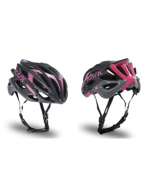 The new Giro-flavoured Kask Mojito is one for Giro lovers everywhere