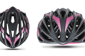 It's a good-looking helmet with loads of venting