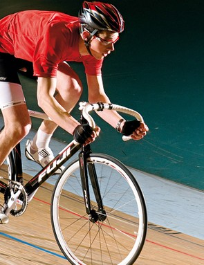 Don't forget to stretch often while cycling in your twenties