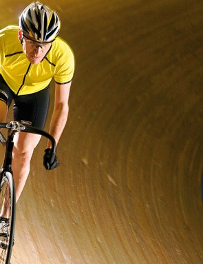Cycling in your thirties: peak time for sportives