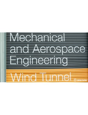 We were invited to the Monash University Wind Tunnel for a demonstration of the new model