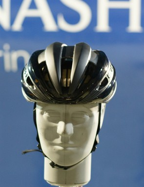 According to Giro's testing, the Synthe leads to the same head temperature as not wearing any helmet at all (when moving)