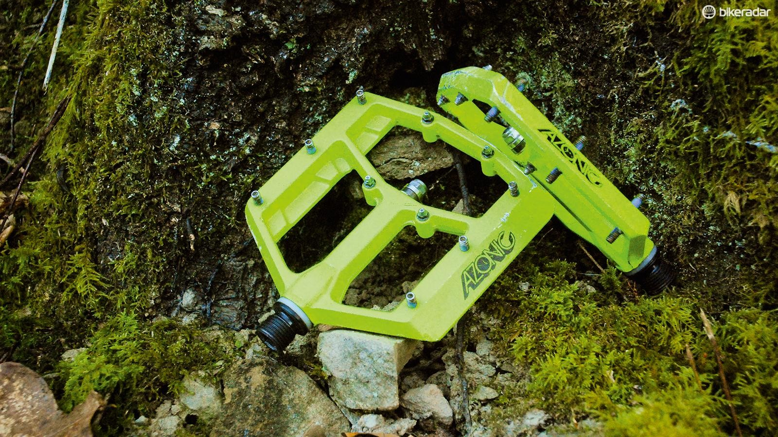 Azonic Bigfoot MTB pedals