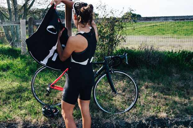 A great pair of women's bib shorts can make your ride a more comfortable experience
