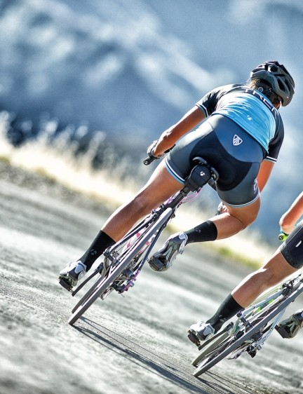 """""""It's really hard to say that one product caters to these parameters better than another, especially when talking about a user base as vast as half of the human population. A lot has to do with personal riding preference"""" – Emily Bremer of Trek Bikes"""