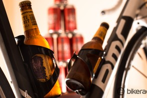 We don't support binge drinking in any way, but it does form a useful analogy for training