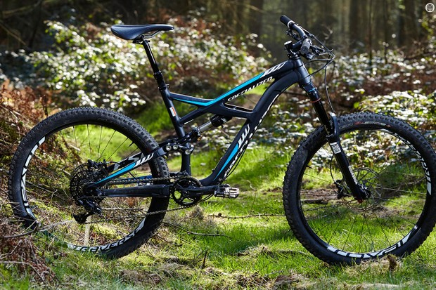 Specialized Enduro Elite 650b