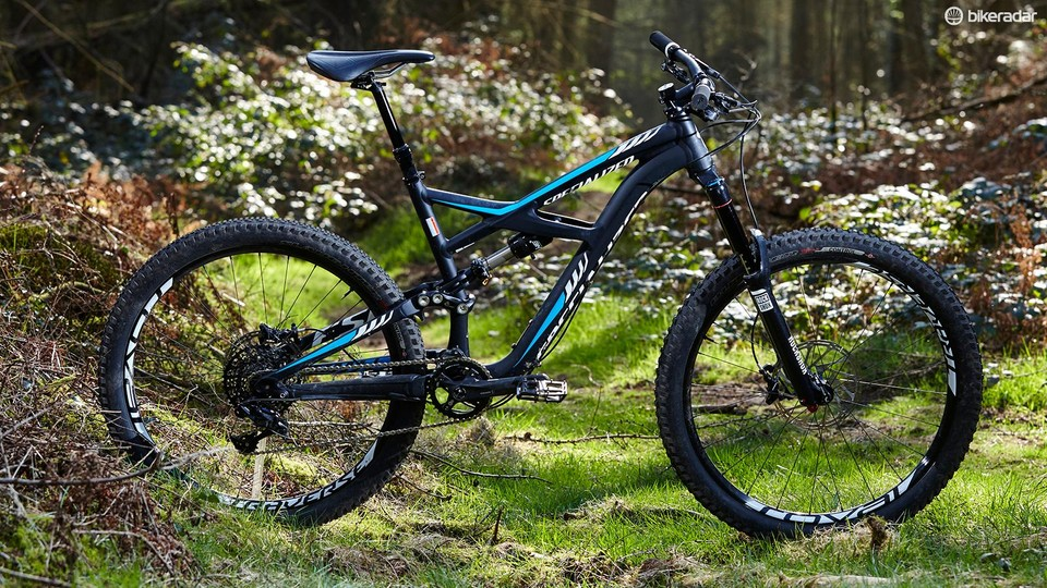 Specialized Enduro Elite 650b - BikeRadar