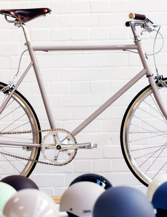If you like city bikes, you'll love Spin London