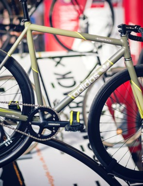 You'll get to see loads of rare urban bikes