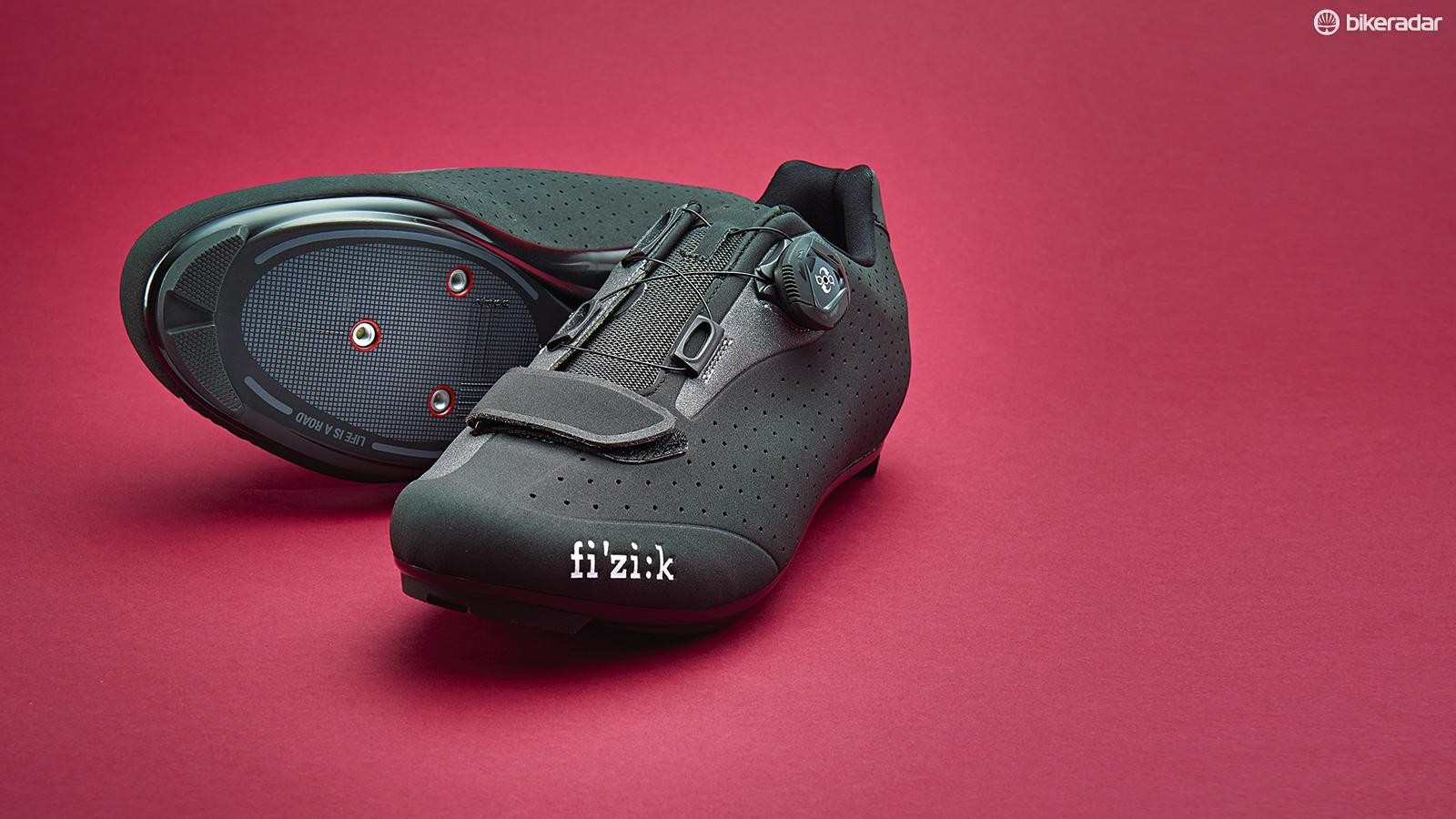 Fizik R5B shoes: now with Boa IP1 closures