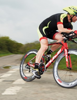 Thinking of advancing from sportive to time trial? Here's Wattbike's advice