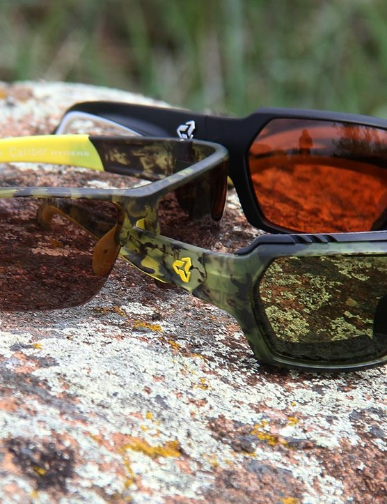 Ryders Eyewear has trio of new shades targeted at mountain bikers