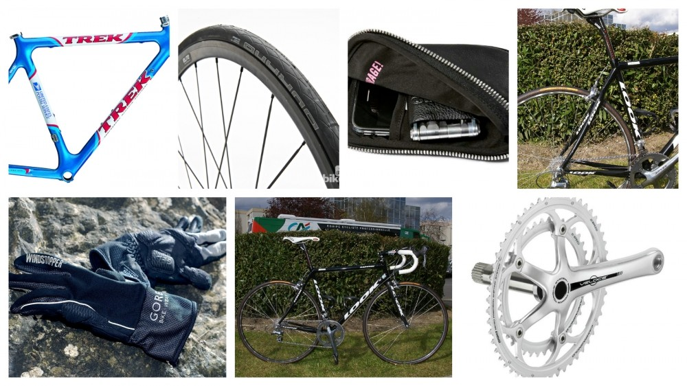 The best long-term kit saluted – as picked by the BikeRadar community