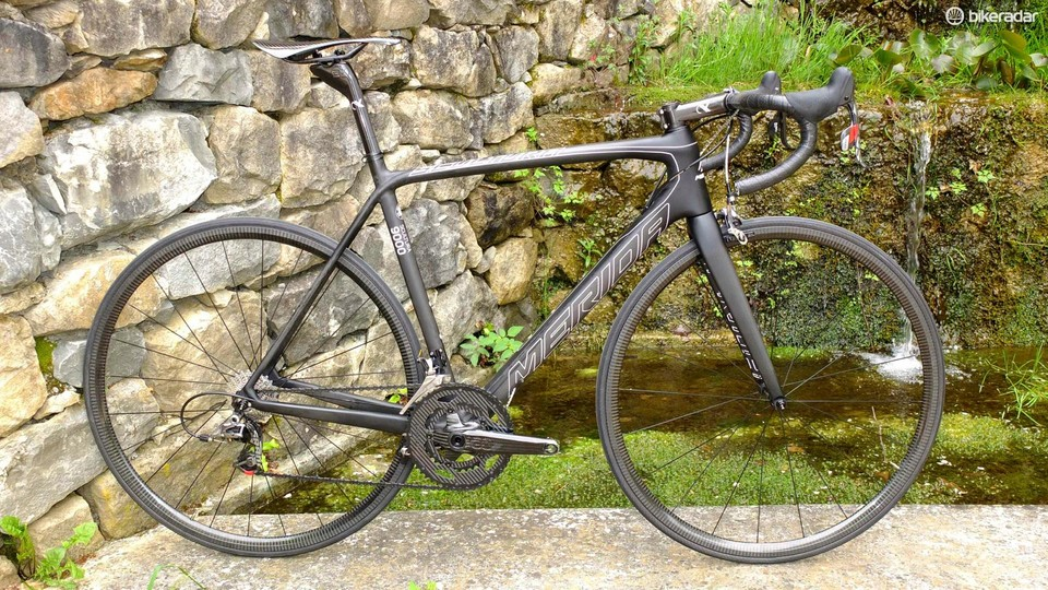 Lightest Road Bike >> Merida Claims World S Lightest Production Bike With 680g Scultura