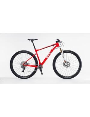 49fb97d402e BMC Teamelite 01 - first look - BikeRadar