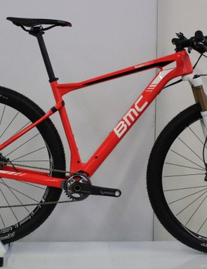 The Teamelite 01 will be available in a SRAM XX1-equipped model at Û5,999 / US$6,599