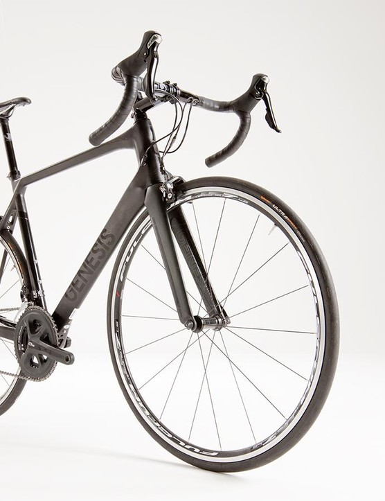 The Zero .3 strikes an expert balance between surefooted stability and sharp handling, though the stiff cockpit will benefit from an upgrade