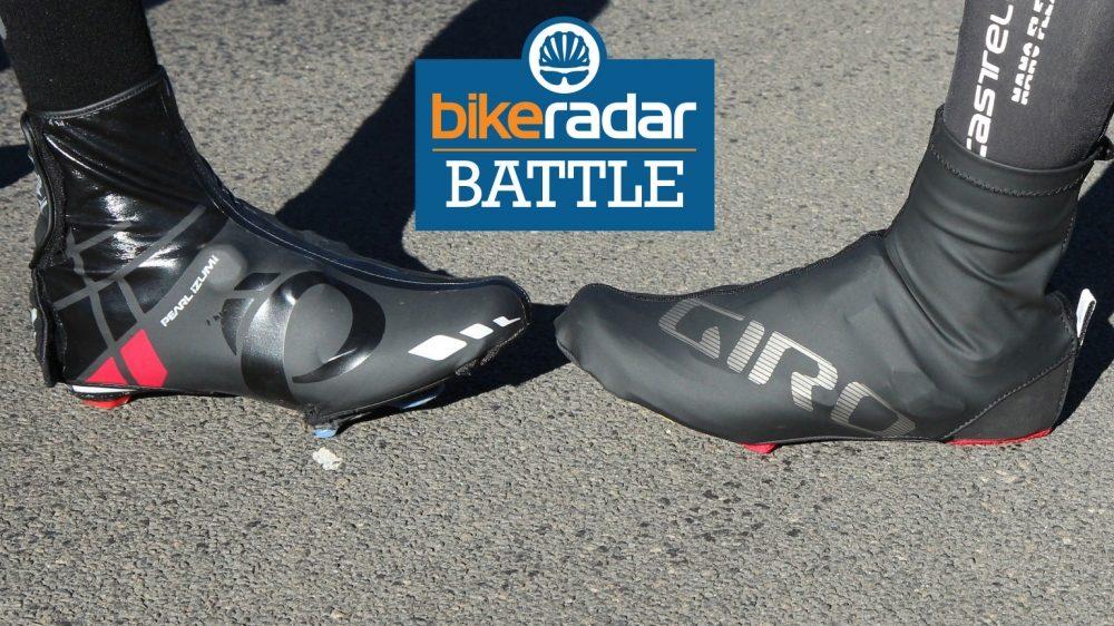Giro Proof Winter Shoe Covers
