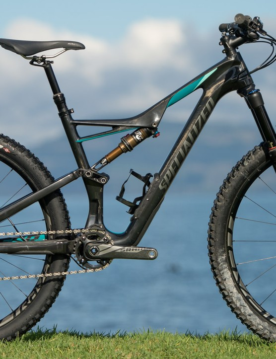 The 2016 Specialized Rhyme Expert Carbon 650b (tested)