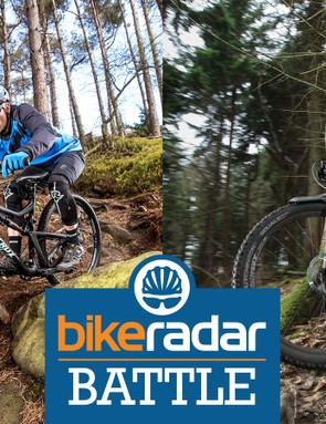 We tested the Santa Cruz 5010 and the Yeti SB5c head-to-head to see which comes out on top