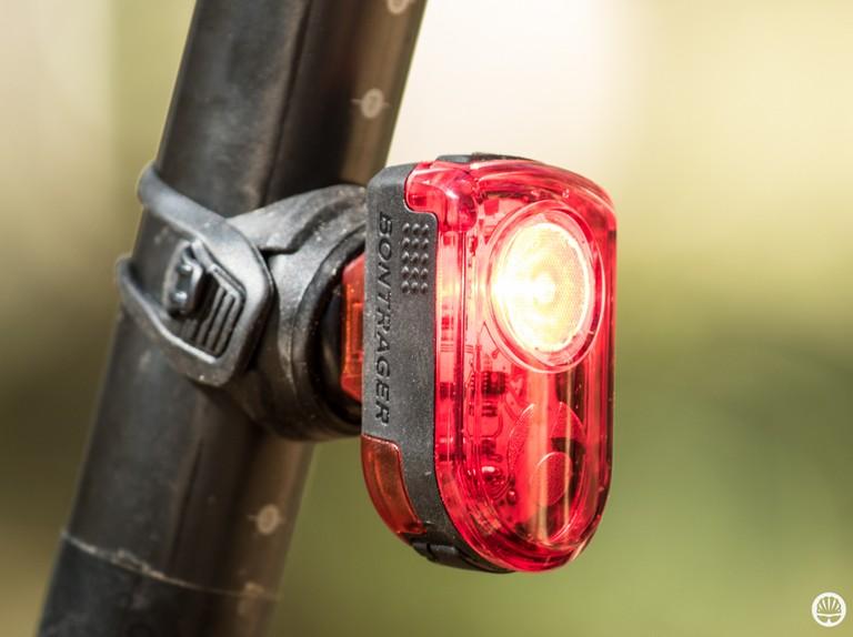 Bontrager Flare R Rear Light Bikeradar
