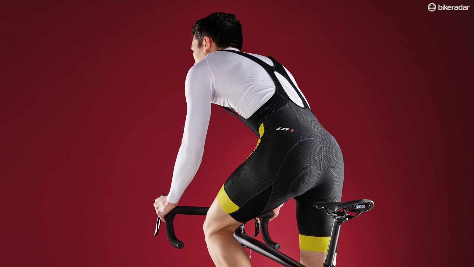 Louis Garneau CB Carbon 2 bib shorts