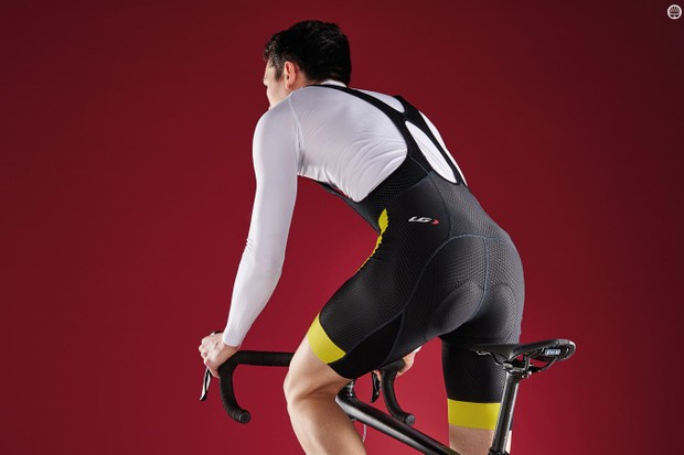 Louis Garneau CB Carbon 2 bib shorts