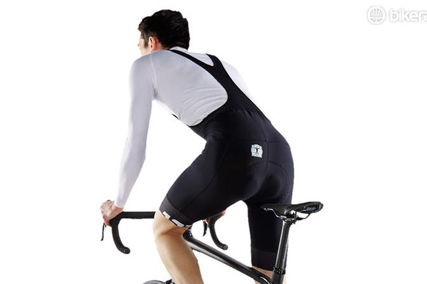 Bioracer Race Proven AS Stratos bib shorts