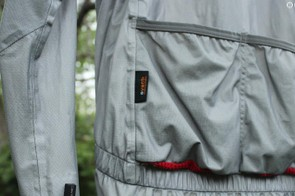 eVent is a lightweight, silky-feeling material with outstanding waterproof and breathable qualities
