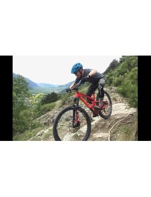 The SAM C Team shines when the trail turns rugged