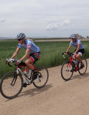 Gravel racing is all about getting out and having fun on your bike
