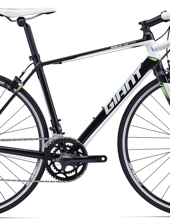 The 2016 Giant Defy 3 (AU$1,099)