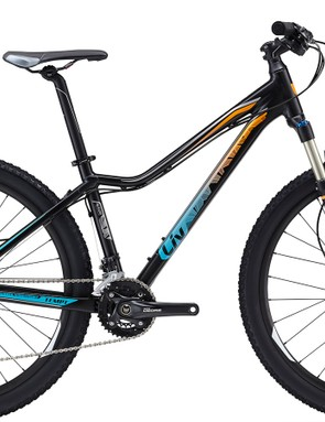 The women's equivalent to the Talon 27.5 1 is the Tempt 27.5 1 (AU$1,599)