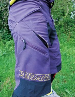 Alpinestars Drop 2 shorts