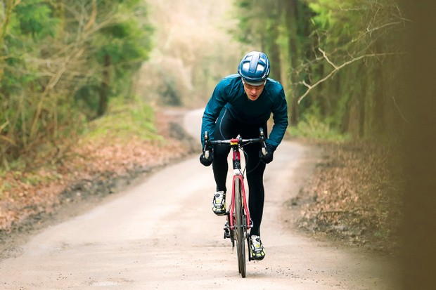 Once you've been cycling for a while you'll want to push yourself to improve – and we've got just the advice to help you do it