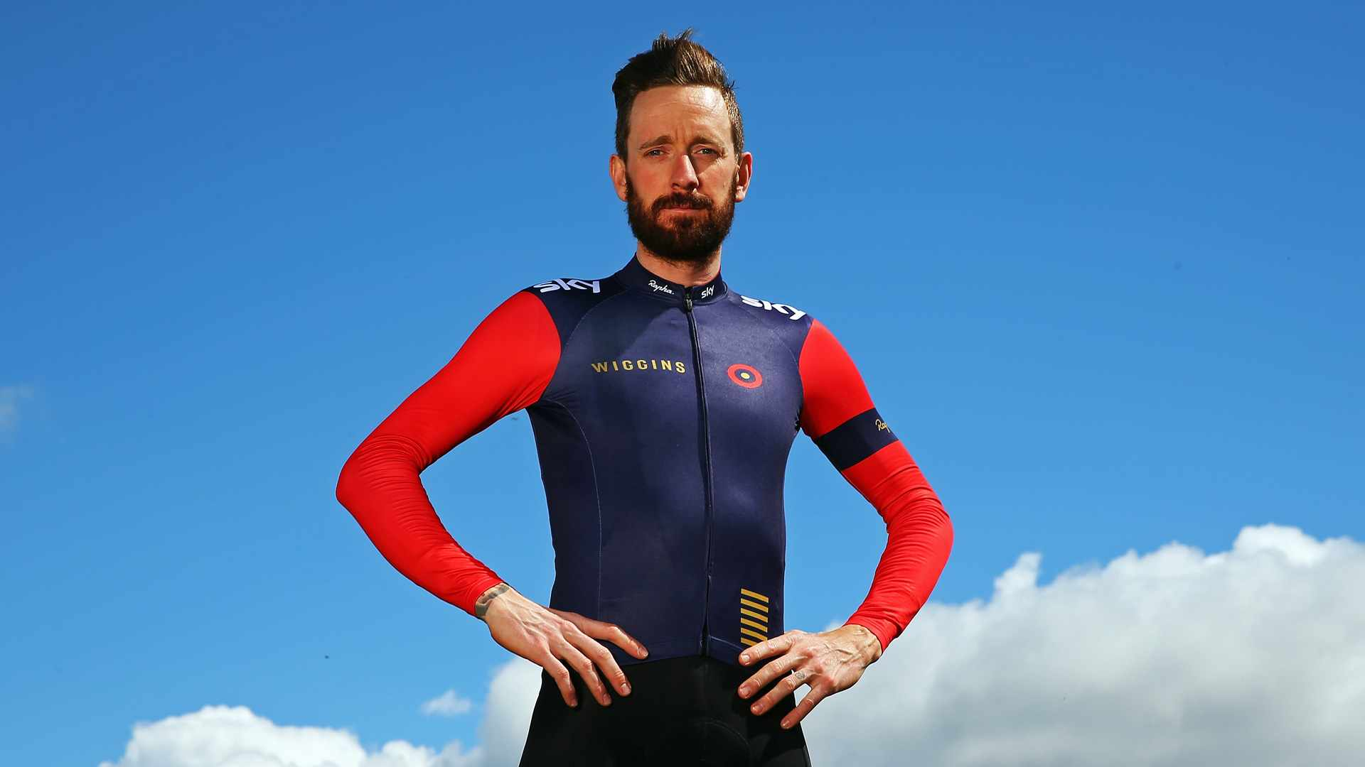 Sir Bradley Wiggins' Hour Record could result in free gels for 25,000 cyclists