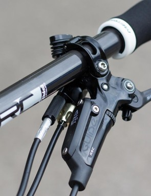SRAM's Guide RSC brakes are a firm favourite here at BikeRadar